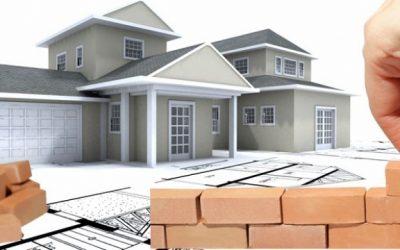 Consejos para elegir los materiales de construcción y acabados para tu hogar